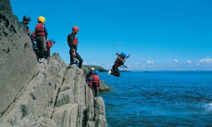 anglesey4coasteering